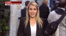 """Le 20 heures du 4 mai 2015 : FN : Jean-Marie Le Pen """"suspendu provisoirement"""" - 449.771"""