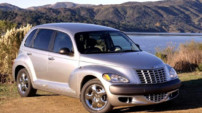 CHRYSLER PT Cruiser 2.0i Limited A - 2000