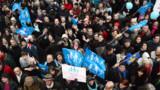 Les opposants au mariage gay seront reçus par Hollande à l'Elysée