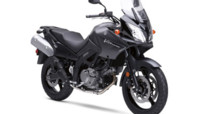VStrom-650