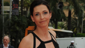 Adeline Blondieau au Festival de Monte Carlo en juin 2012