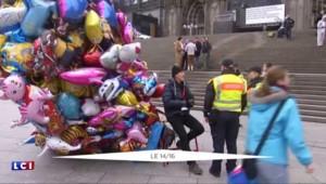 Carnaval de Cologne : 1 mois après les agressions, l'ouverture raisonne comme un symbole