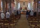 """Dans le Finistère, une messe pour dire non """"à la haine et à l'horreur"""""""