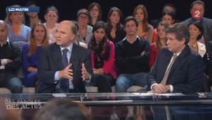 Moscovici Montebourg