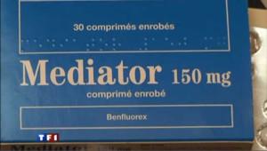 Nouvelle polémique autour du Médiator