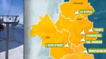 Ouverture anticipée pour six stations de ski des Alpes