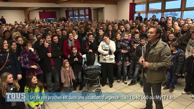 Photos tous ensemble revivez les temps forts de l 39 mission du 06 avril 2013 saint hilaire de - Marc emmanuel tous pour un ...