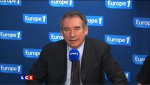 """Sarkozy sur TF1 """"mortellement ennuyeux"""" juge Bayrou"""