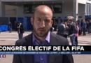 Soupçons de corruption de la FIFA : en pleine tempête, Blatter reste imperturbable