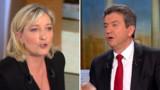 Législatives : Marine Le Pen / Mélenchon, le duel d'Hénin-Beaumont