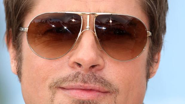 Brad Pitt Cannes
