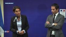 Education : Najat Vallaud-Belkacem rend hommage aux professeurs