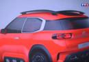 Le 20 heures du 18 avril 2015 : Citroën Aircross, un concept-car à la conquête de la Chine - 1091.3070000000002