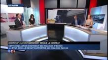 Le gouvernement résilie le contrat avec Ecomouv', l'addition sera salée
