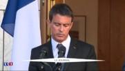 "Mégacontrat de sous-marins : ""C'est un choix qui honore la France"", a estimé Manuel Valls"