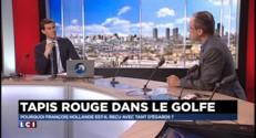 """Rapprochement entre la France et l'Arabie Saoudite dû à la """"désaffection vis-à-vis des Etats-Unis"""""""