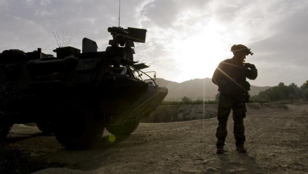 Archives : Soldat français en Afghanistan