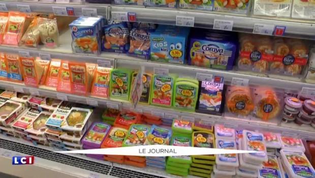 """""""Tout n'est pas bon dans le poisson"""" : l'enquête choc de l'association 60 millions de consommateurs"""