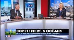 """COP21 : """"On a déjà donné la solution avant d'avoir la réponse"""""""