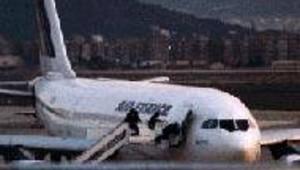 detournement airbus 1994