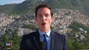 Hollande en Haïti : mal compris sur la dette, le chef de l'Etat désamorce la polémique Castro
