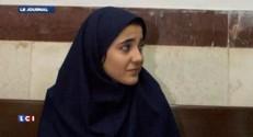 La pendaison d'une Iranienne suscite l'indignation de la communauté internationale