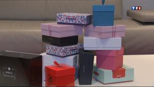 Le 13 heures du 31 mars 2013 : Le business des box - 690.427
