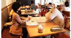 Le moomin House Café vous propose de dîner bien accompagné