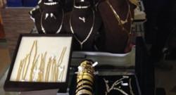 Les policiers de la sûreté territoriale des Hauts-de-Seine ont démantelé un trafic à l'international de bijoux en or volés lors de cambriolages