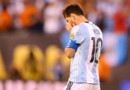 Lionel Messi football Argentine
