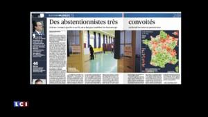 """Police, santé… Marine Le Pen """"promet tout et son contraire"""" : la revue de presse du jeudi 10 décembre"""