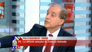 PS : La difficile semaine de François Hollande ?