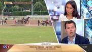 Replay du Quinté du 27/07/2016 – Hippodrome d'Enghien