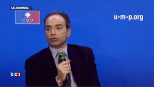 Copé annonce que Vanneste quitte l'UMP
