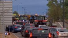 Eleveurs en colère : la crise du lait fait aussi parler en Allemagne