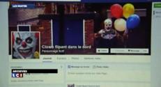 En ce jour d'Halloween, certaines mairies interdisent les déguisements de clown