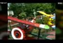 Europa-Park a 40 ans : les images de son ouverture en 1975