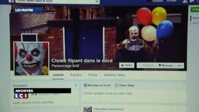 Halloween : des mairies interdisent les déguisements de clown