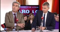 """Jean-Christophe Cambadélis : """"J'ai confiance pour que la croissance soit plus au rendez-vous"""""""