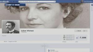 Le musée de la Grande Guerre de Meaux tente d'imaginer sur Facebook le quotidien de Léon Vivien, personnage fictif envoyé sur le front.