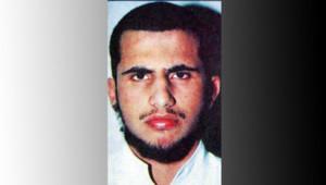 Muhsin al-Fadhli, chef présumé du groupe Khorassan affilié à Al-Qaïda en Syrie