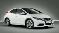 HONDA Civic 2.2 i-DTEC 150 Exclusive - 2011