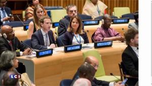 Sur Facebook, la Belgique demande aux Irakiens de ne pas venir