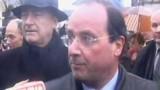 Mitterrand vu par...