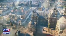 Assassin's Creed Unity : le mode coopératif expliqué