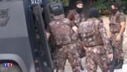 Attentat à Istanbul: la police arrête 13 suspects, dont trois étrangers