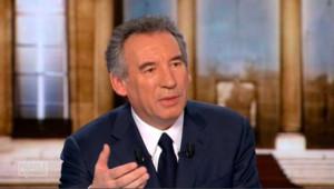 Bayrou pour un label sur le fabriqué en France