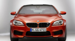 BMW M6 Coup 2012