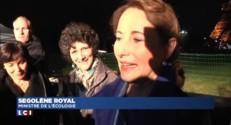 """Changement d'heure : Ségolène Royal va """"voir si ça continue à être opportun ou pas"""""""