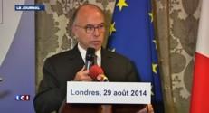 Immigration : Cazeneuve demande à Londres de prendre ses responsabilités